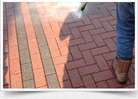 driveway cleaning west bromwich