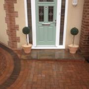 block paving tarmac driveways patios wednesbury